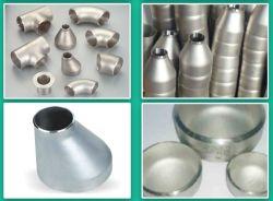 Le matériel en acier à haute pression