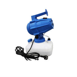 3 Bico Pulverizador desinfectante Geral Desembaciamento nevoeiro frio da máquina