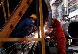 Ingénieurs et des travailleurs qualifiés
