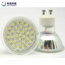 3528 SMD 3 Вт 220V Светодиодный прожектор