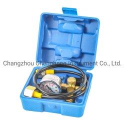 Stickstoff-Gas-aufladeninstallationssatz-Liste für hydraulische Hammer-Unterbrecher-Teile