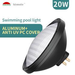 تيار متردد 100-240 فولت، Gx16D، قاعدة من الألومنيوم، 20 واط، ضوء LED، حوض سباحة