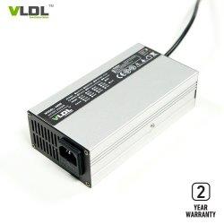 3.65V 15A Smart зарядное устройство для аккумуляторной батареи LiFePO4 в одной ячейке батареи