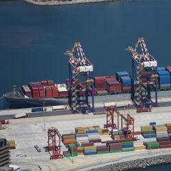 شحنة China Freight Agent/International Logistics Service/Shipping cuin /FCL LCL من جوانجزو/شينزين إلى لوهافر/هامبورج/روتردام