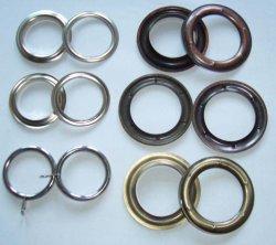 De Ring van het gordijn
