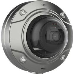 AXIS Q3517-SLVE Network Cameraالفولاذ المقاوم للصدأ لأداء قوي في 5 كاميرا شبكة MP AXIS Q3517-SLVE