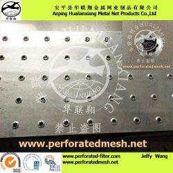 Plancia di alluminio di sicurezza