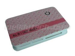 قارئ بطاقات الكل في واحد (WD-ACR011)