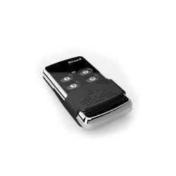 Radio Remote gestisce il trasmettitore T6405 del cancello