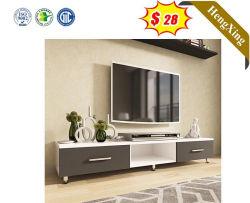 أثاث غرفة معيشة رخيص بأسلوب صيني جديد خشب كلاسيكي حامل التلفزيون