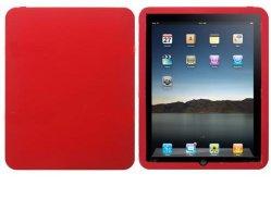 Силиконовый гель крышки картера кожи для Apple iPad