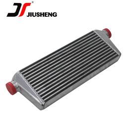 Liga de Alumínio Universal Bar-Plate ar permutador de ar para carro fácil de instalar