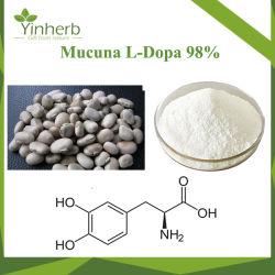 طبيعيّ [موكنا] [برورينس] مقتطف [لفودوبا] 98% [ل-دوبا] مسحوق خاصّة