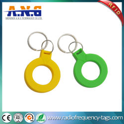 Hete Plastic RFID Zeer belangrijke FOB-/Kaart RFID/Zeer belangrijke Markering RFID