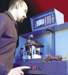 Schenck horizontale balancierende Maschine (AB-Komfort)