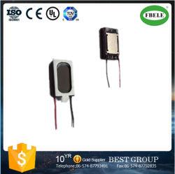 MiniHandy Aluminum Cone Speaker, Dynamic Speaker mit Wire