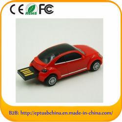 De promotie Aandrijving van de Flits USB van de Schijf van het Geheugen Auto Gestalte gegeven (ET201)