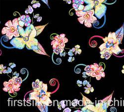 Illustrazione disponibile 21 di Pirnt della seta per modo