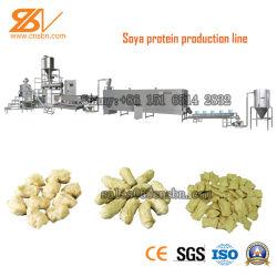 De organische van de Proteïne van de Soja van Tvp van de Veganist Geweven Plantaardige Apparatuur Van machines van de Constructeur