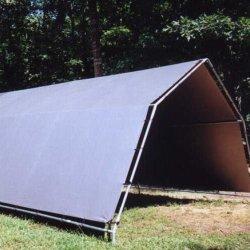 イベントのテントのためのPVC屋根の膜のビニールファブリック