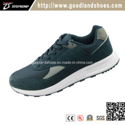 Grande taille des chaussures de sport chaussures de course occasionnel Sneakers Hommes Chaussures respirant EXC-4127-XF