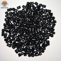 Nero di carbonio inducente al vizio dell'HDPE di 45% Masterbatch per i tubi