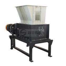 Shredder pour fer à repasser/Mini déchiqueteuse de métaux/petite machine de déchiquetage de métal