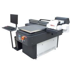 2016 новых экологически чистых растворителей цветной принтер с заводская цена