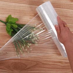최고 명확한 고품질 신선한 호텔 플라스틱 가구 PE 투명한 사용법 PVC는 필름 달라붙는다