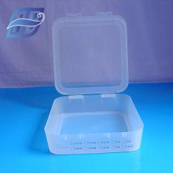 Caixa de plástico com embalagem personalizada Bandeja (caixa de PVC)