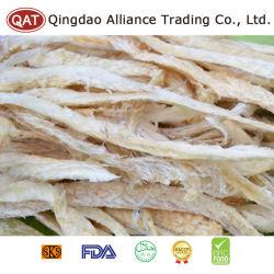 El pescado seco de alta calidad Migas