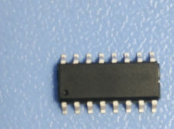 安い価格の新しく、元のコンポーネントICチップBiss0001 SMD