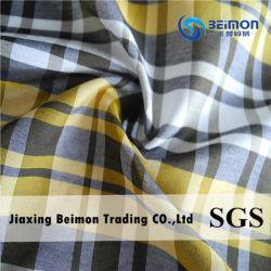 ткань кофточки стопа нервюры хлопка 12mm 30%Silk 70%