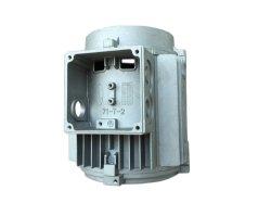 Le carter du moteur en aluminium OEM moulage sous pression Moulage de pièces de moteur