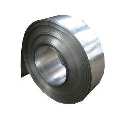 Una buena calidad HDG SPCC DX51d Gi tira de acero recubierto de zinc