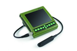 Vet ультразвукового сканера машины, прочный, функциональных и недорогой водонепроницаемость животных ультразвукового сканера .
