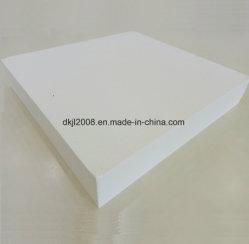 Zircónio alta Fibra Cerâmica Board para isolamento térmico