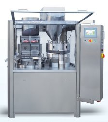 Njp-2000 автоматическое заполнение Time Capsule машины