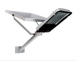 Energía solar Calle luz LED lámpara de carretera Parking Patio al Aire Libre