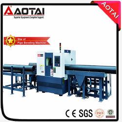 Nc высокая поработать режущий и компетенции компании Centerpoint Energy машины Beveling-520