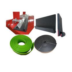 Передача загрузка зоны - резиновые Skirtboard транспортера