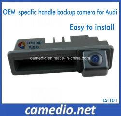 Hohe Auflösung-hintere Ansicht-Kamera-Hinterverkleidungs-Griff-Kamera für Audi&VW