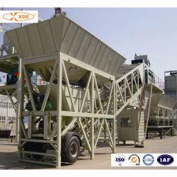 Usine de traitement par lot de mélange de béton machinerie de construction de la machine