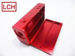 Der Preis Cnc Factory Custom Bluetooth Speaker Aluminium Box, CNC Gefräste Metallbox, Aluminiumgehäuse