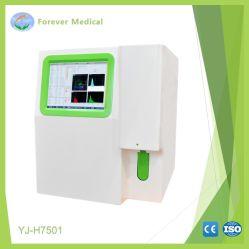 Медицинское оборудование ячейки счетчик крови гематологии коагуляция биохимического анализатора (YJ-H7501)