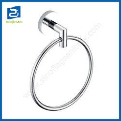 Juegos de accesorios de baño moderno Perchero Toalla Ring