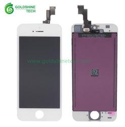 De Delen van de Telefoon van de Cel van de Vervanging van de Verkoop van de fabriek voor LCD van iPhone 5s Frame van de Lijm van het Scherm het Koude