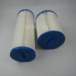 Productos calientes Intex piscina industrial cartuchos de filtro y plegado de la bañera de hidromasaje de filtro de agua