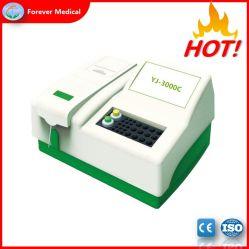 Equipo de Hospital Analizador de Laboratorio Multitest (YJ-3000C)