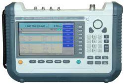 Un ordinateur de poche 1431/1431générateur de signal RF/micro-ondes (10MHz ~18GHz, 250 kHz~4GHz) égal à Aglient R&S
